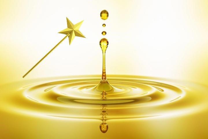 olivenoel_tropfen mit Zauberstab